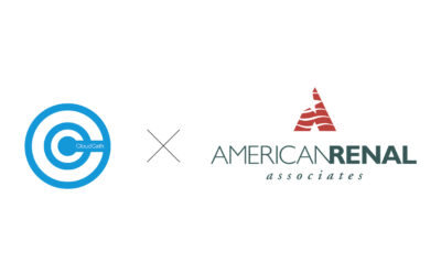 CloudCath Announces Collaboration with American Renal Associates in Pre-Market Clinical Study for Peritoneal Dialysis Patients Innovative Remote Monitoring Platform Will Be Tested for In-Home Use